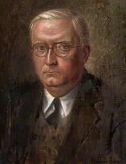 Sir Denis Brogan (1900–1974)