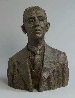 Professor Carl Browning (1881–1972)