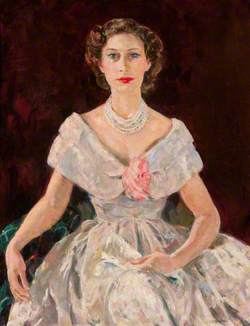 Princess Margaret (1947–2002), Colonel-in-Chief