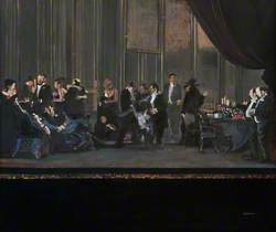 From La Traviata Series