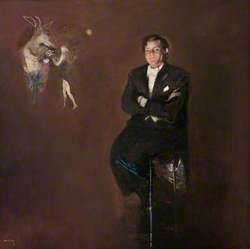 Sir Alexander Gibson (1926–1995)