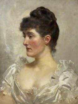 Lady Florence Antrobus (1856–1923)