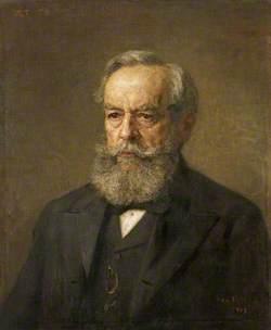 Daniel George Bingham (1830–1913)