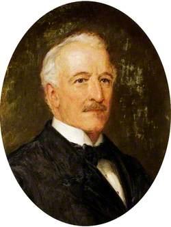 Baron Charles Conrad Adolphus du Bois de Ferrieres (1823–1908), Liberal MP for Cheltenham (1880–1885)