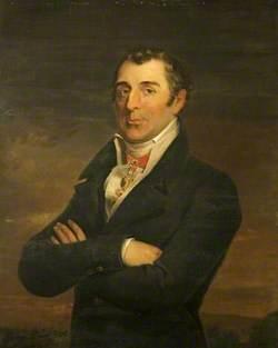 Field Marshal Arthur Wellesley (1769–1852), 1st Duke of Wellington