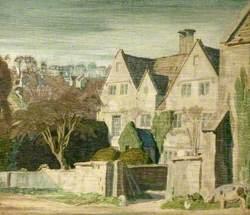 Holcombe House, Painswick, Gloucestershire