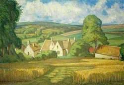 Hill Farm, Painswick, Gloucestershire