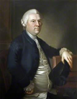 Thomas Hughes, Esq. (1732–1794)