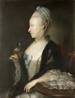 Elizabeth Hughes (1728–1786)