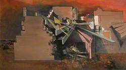 Devastation, House in Wales