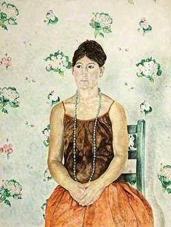 Laetitia Yhap (b.1941)