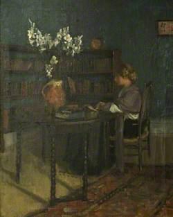 Isobel Holst