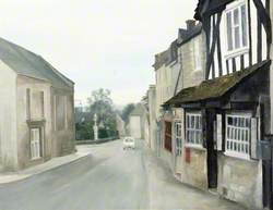 Post Office, Painswick, Gloucestershire