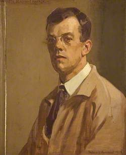 Kenneth Beaumont MacKenzie (1891–1977)