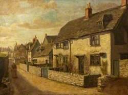 River Street (?), Chippenham, Wiltshire