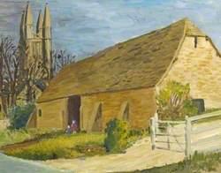 Tithe Barn, Bath Road, Cricklade, Wiltshire