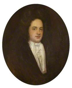 Thomas Richmond Webb (1664–1731), MP for Cricklade, Wiltshire (1702–1705)