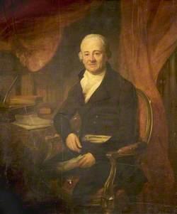 Joshua Smith of Erlestoke
