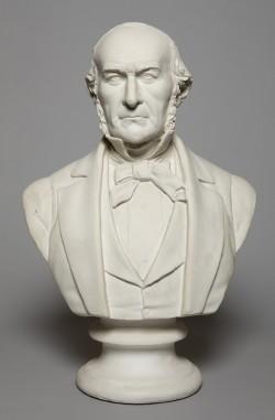 William Gladstone (1809–1898)