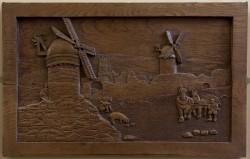 Destruction of Devizes Castle, 1648