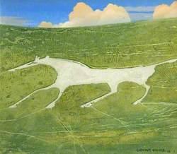 White Horse, Alton Barnes, Wiltshire