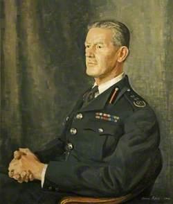 Brigadier C. C. Hewitt