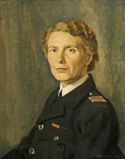 Mrs Betty Wake Cuthbert (1904–2005)