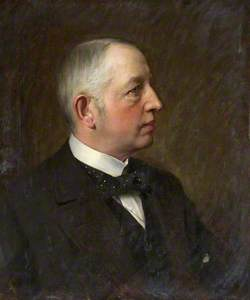 Lawrence Morton Brown (1854–1910)