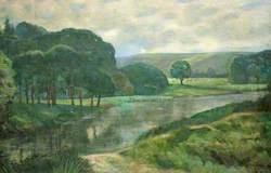 The Upper Severn