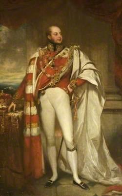 Prince William Frederick (1776–1834), Duke of Gloucester and Edinburgh