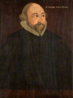 William Goldston (d.1569)