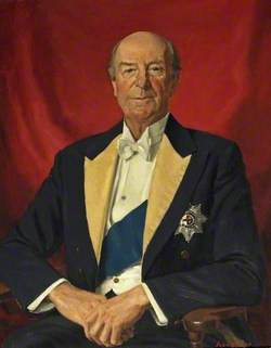Henry Hugh Arthur Fitzroy Somerset (1900–1984), 10th Duke of Beaufort