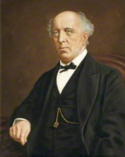 Charles Walker (1809–1877)