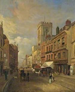 Southgate Street, Gloucester