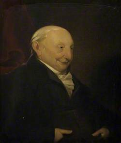 Jemmy Wood (1756–1836)