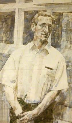 Steve Dyson, Porters' Supervisor