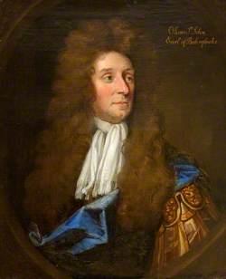 Oliver St John (1634–1688), of the Bletsoe Branch, 2nd Earl of Bolingbroke