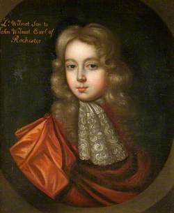 Charles, Lord Wilmot (1670–1681)