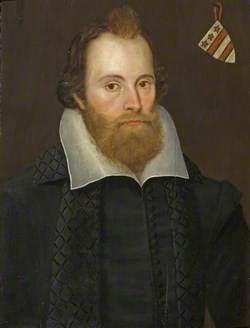 Laurence Washington, Esq., of Garsdon, Lea and Claverton, Wiltshire