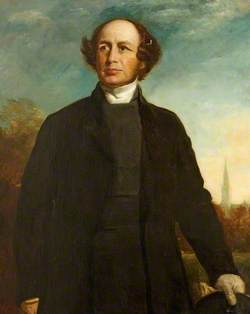 Walter Kerr Hamilton (1808–1869), Bishop of Salisbury (1854–1869)