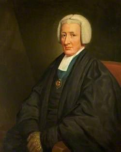 Bishop John Fisher (1748–1825)