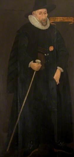 Philip Crewe