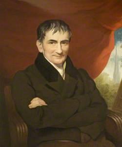 Henry Hatcher (1777–1846)