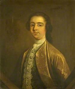 Richard Blackmore (1731–1773), Son of Reverend Richard W. Blackmore
