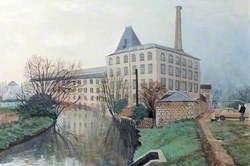 Ebley Mill, Gloucestershire