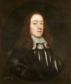 Sir Harry Vane (1613–1662)