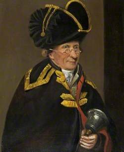 James Rice, Common Crier of Tewkesbury
