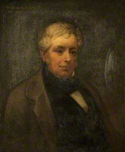 William Dent (1784–1854)