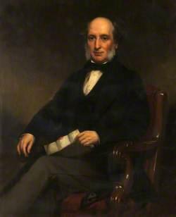 John Summerscales, First Town Clerk of Oldham (1849–1862)