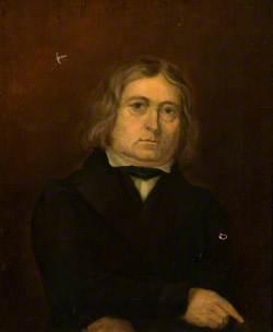 William Johnson Fox, MP for Oldham (1847–1856 & 1857–1862)